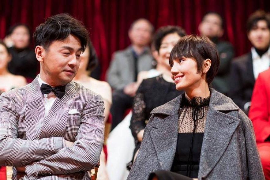 雷佳音袁泉新剧官宣,《前半生》原班人马相聚,焦点却在张艺兴?