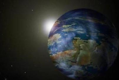 关于类地行星,以目前的技术手段能不能分析出上面有没有外星人?