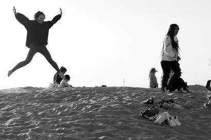 第20届中国平遥国际摄影展中华摄影报之《魅力库布齐》