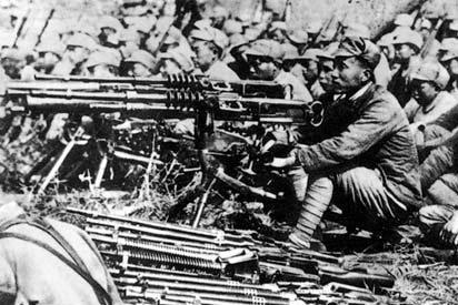 皖南事变的刽子手,成为解放战争时期,被击毙国军军衔最高的将领