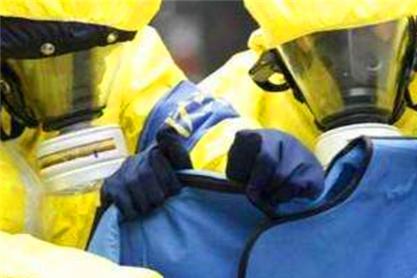 全世界放射性最强的人,死后遗体要特殊处理,才能装进铅棺材深埋