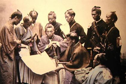 日本明治维新非常成功,与之背景相似,戊戌变法为何失败
