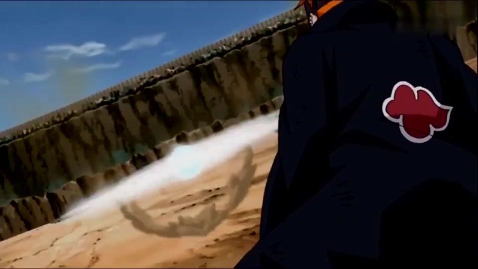火影:佩恩吸收了鸣人的仙术查克拉,为什么都不会变成蛤蟆呢?