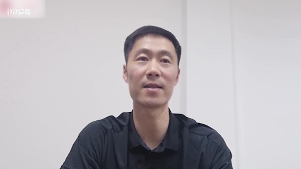 王励勤畅谈竞技体育AI作用中国制造乒乓球机器人接近世界水平