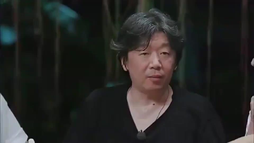 向往的生活:黄磊把狼哥聊虚了,狼哥反击:我怕过吗?