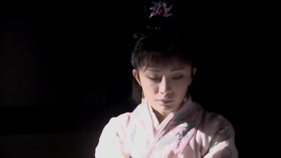 王昭君:冷宫妃子的下场真惨,暗无天日,昭君都那里被吓着了