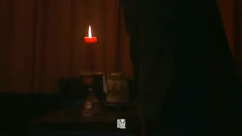 雍正王朝:年羹尧费劲周折都找不到叛军,邬先生一出马便直接找出