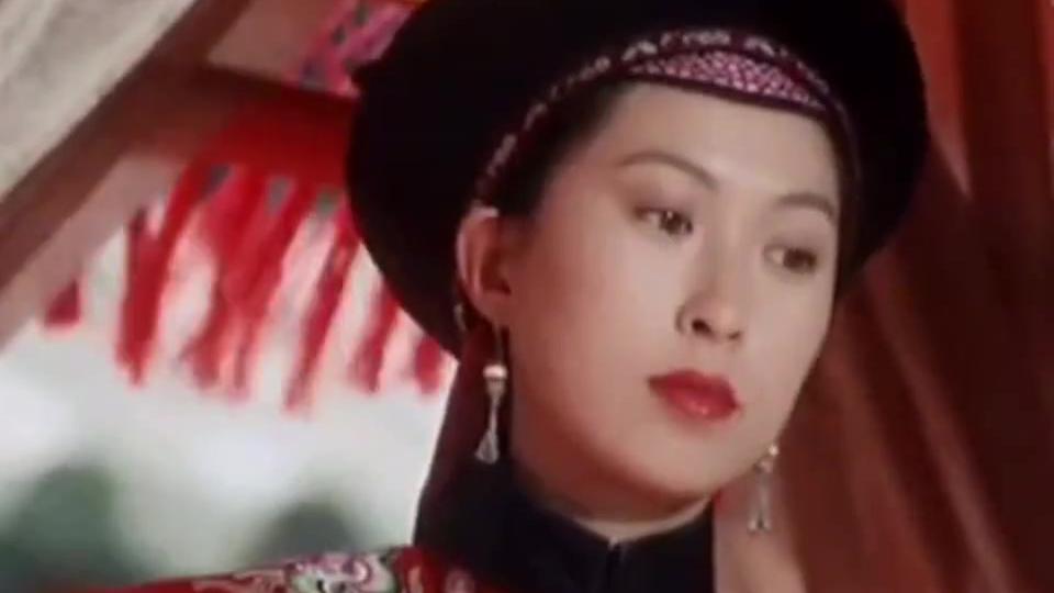 还记得她吗,当年也是风靡一时的港姐,在最红的时候嫁给了刘青云
