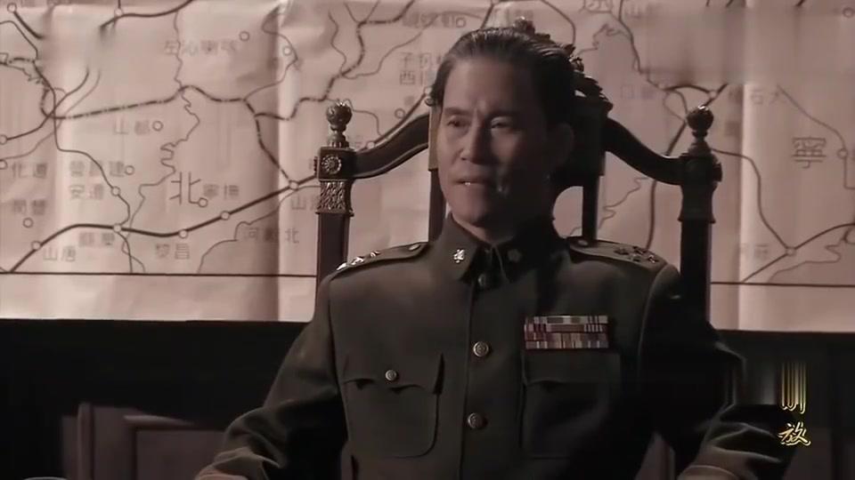 陈诚出任东北行辕主任,铁腕整治贪污,高级将领纷纷落马!