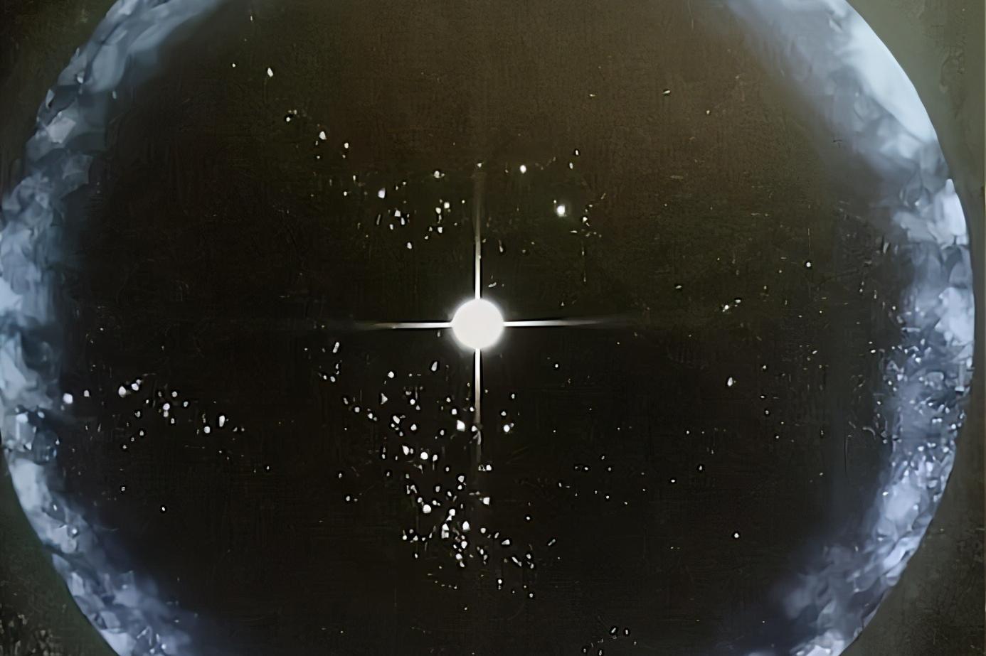 228亿公里外的旅行者1号,是怎么把信号传回地球的?