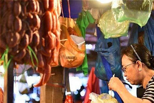柬埔寨西港如今成为了中国城,当地贫富差距正在拉大