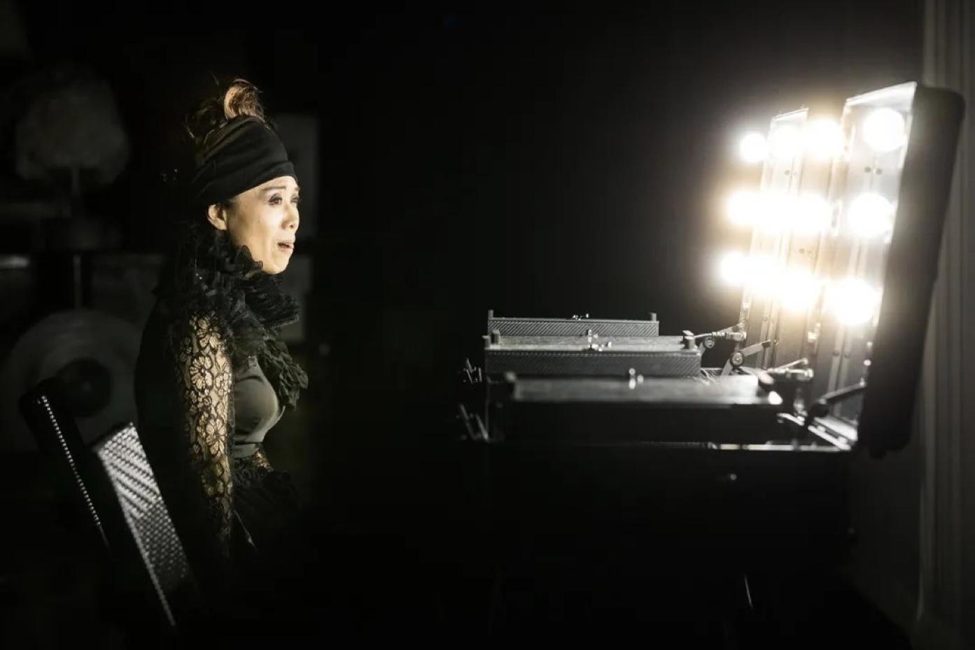 专访吴琼   让黄梅戏在话剧舞台上熠熠生辉