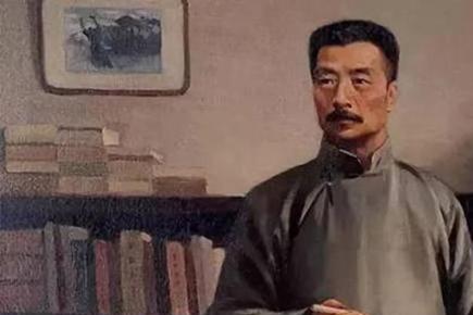 鲁迅和秋瑾在日本留学时原本关系极好,为何秋瑾要对鲁迅拔刀?