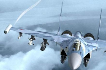 俄罗斯空军在叙利亚,展军事强国本色,却仍遭游击战毒手