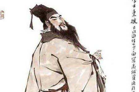 孔子、苏轼、戚继光等名人那些不为人知的另一面,你知不知道?