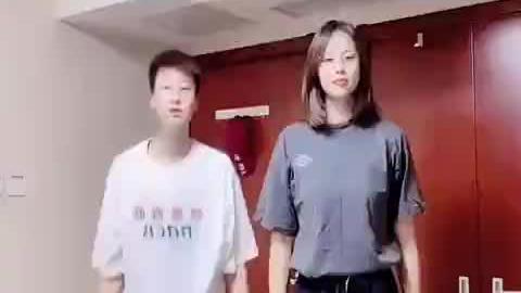 龚翔宇&胡铭媛!深藏功与名~