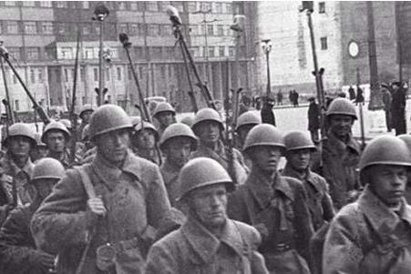 斯大林格勒战役78周年纪念:用鲜血和生命捍卫国家,同时改变世界