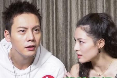 陈伟霆和钟楚曦有夫妻相?这两人同框合影看上去更像是姐弟吧?