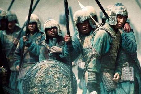 唐朝名相李德裕的打仗办法,每个将军身后都放一支督战队
