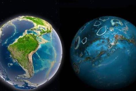 """""""三体世界""""中的比邻星b,比我们以前想象中的更像地球"""