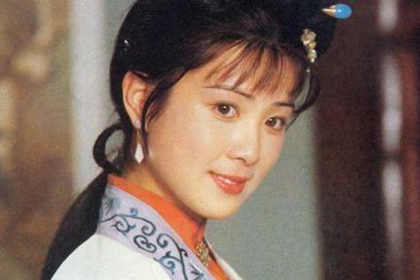 80年代内地十位绝色女星,在那纯朴年代,她们的回眸一笑百媚生