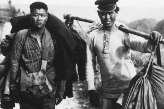 1918年,法国女性抢着嫁给中国劳工,最根本的原因是什么