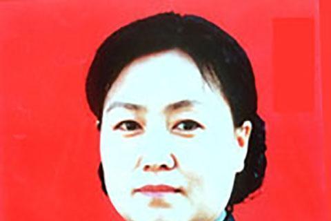 任长霞:任长霞车祸去世,十几辆警车开道,群众全都自发来吊唁