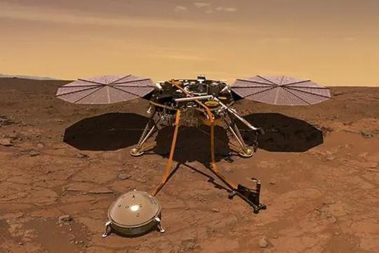 在火星的宇航员,为什么无法从火星返回地球?