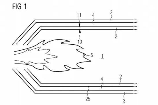 西门子通过3D打印开发燃气涡轮发动机的燃烧器多孔部件