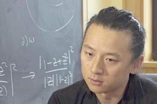 """中国两大超级天才,高中时是同桌,最终都被美国""""收入囊中""""!"""