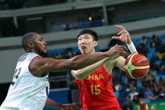 不被看好?周琦潜力有多大,还能撑起后易建联时代的中国男篮吗?