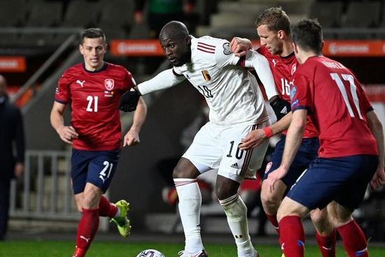 欧宝解析捷克欧洲杯之行,队内三核成大赛关键