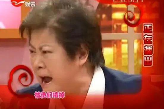 重看《新老娘舅》:柏万青可以做表情包,节目内容毁三观