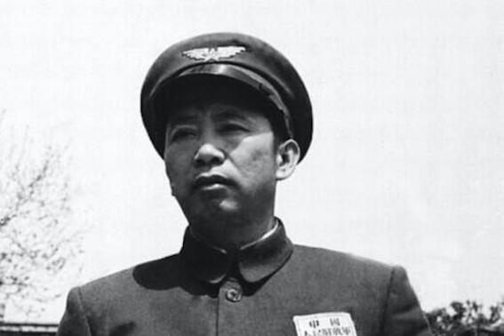 他率12万国军向傅作义表示解放军打不过自己,结果29小时后被俘虏