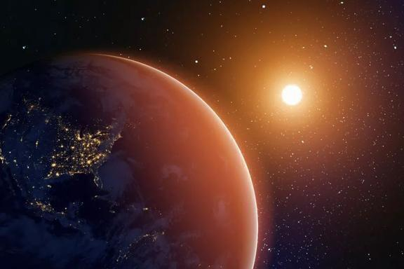 50亿年后太阳灭亡,人类能发展到什么地步?文明能延续吗?