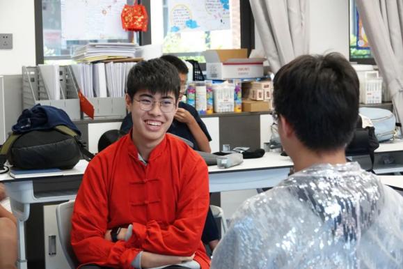将人教版语文融入IB国际课程大纲,东华文泽学校如何教中文?