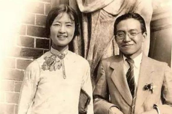 林徽因堂弟:姐姐在英国并没有上学,而是在家里摆弄缝纫机