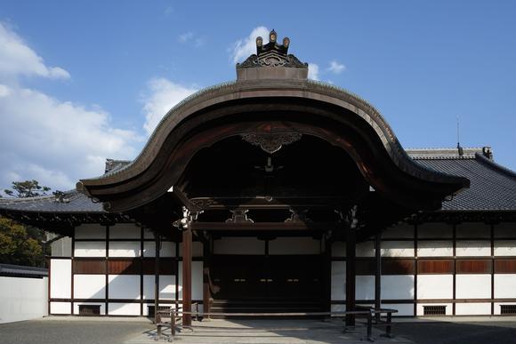 邻国的一座古城,被称为木制建筑博物馆