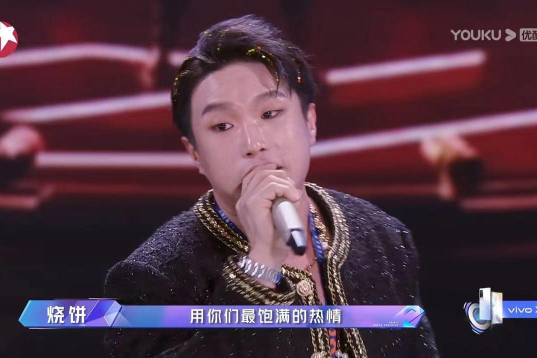 第二次公演禁演名单出炉,杜淳李泽锋意难平,烧饼还能参加公演吗