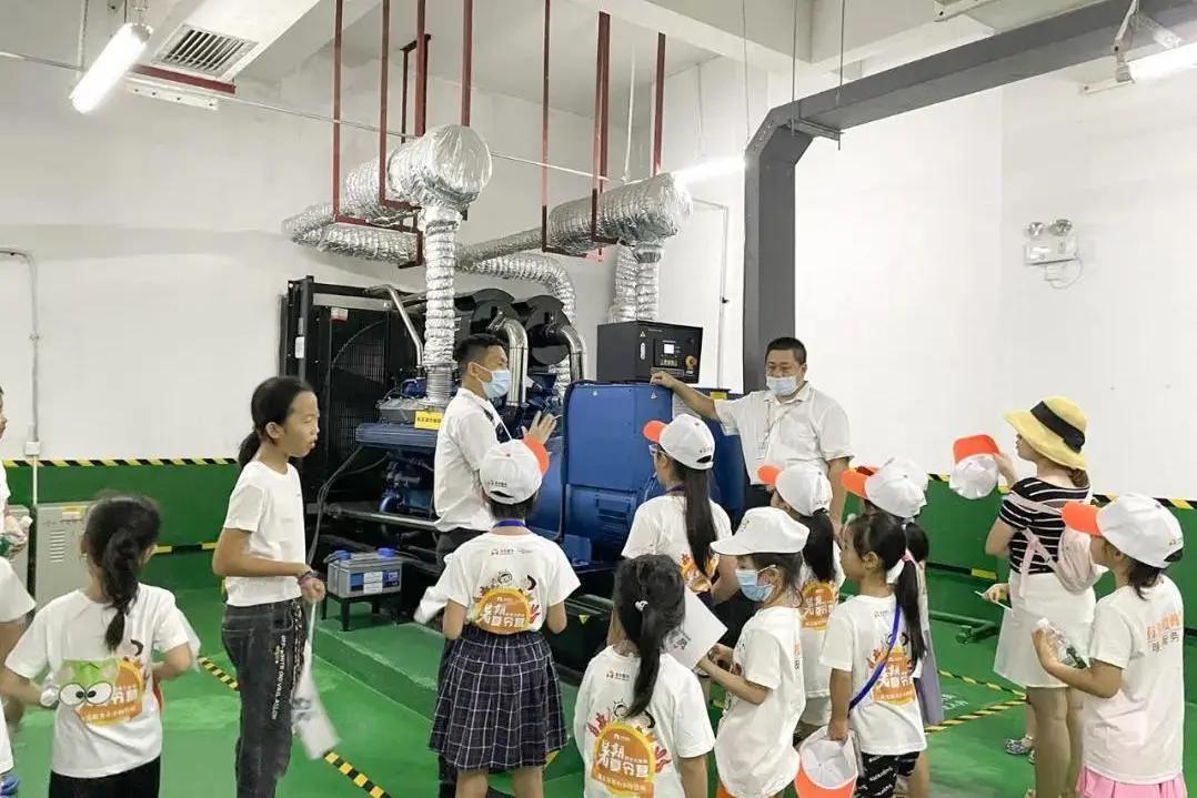广西龙光社区开展趣味暑期活动,打造别样精彩暑假