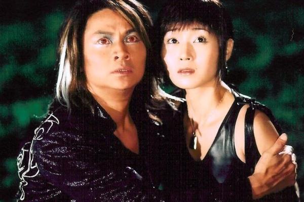 《我和僵尸有个约会》外籍演员,贞子前夫去世嫦娥饰演者近况不明