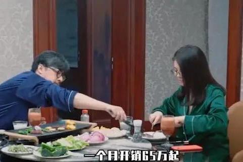 李湘王岳伦千万豪宅曝光!上下三层似宫殿一般,有钱就是豪横!