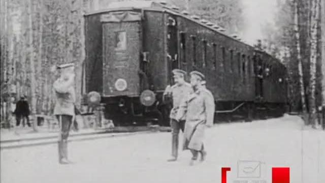 世纪战争:1917年还担任着俄军总司令的尼古拉二世,为何宣布退位