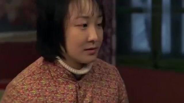 粘豆包:闺女热热闹闹出嫁,屋里却冷冷清清,坐着自己的父亲母亲
