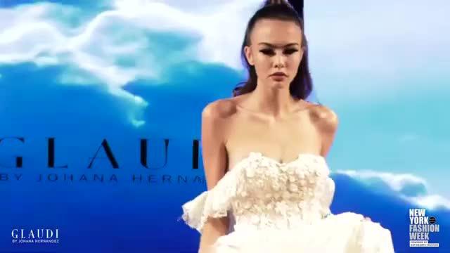 Glaudi 2020纽约高级时装周