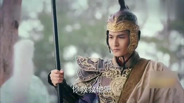武神赵子龙:刘备遭遇曹军袭击,差点被抓,幸亏张飞及时赶到