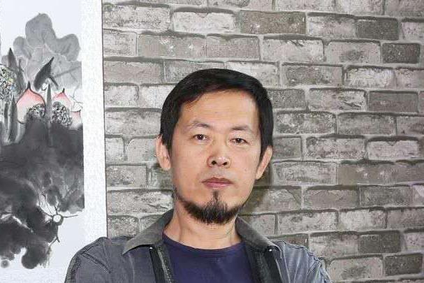 名家品评——画家杨柳青的中国山水画艺术