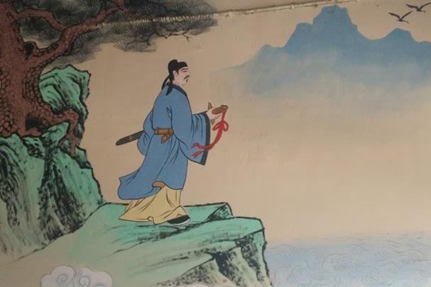 孟浩然一首入选唐诗三百首的五言唐诗,开篇10个字极富哲理韵味