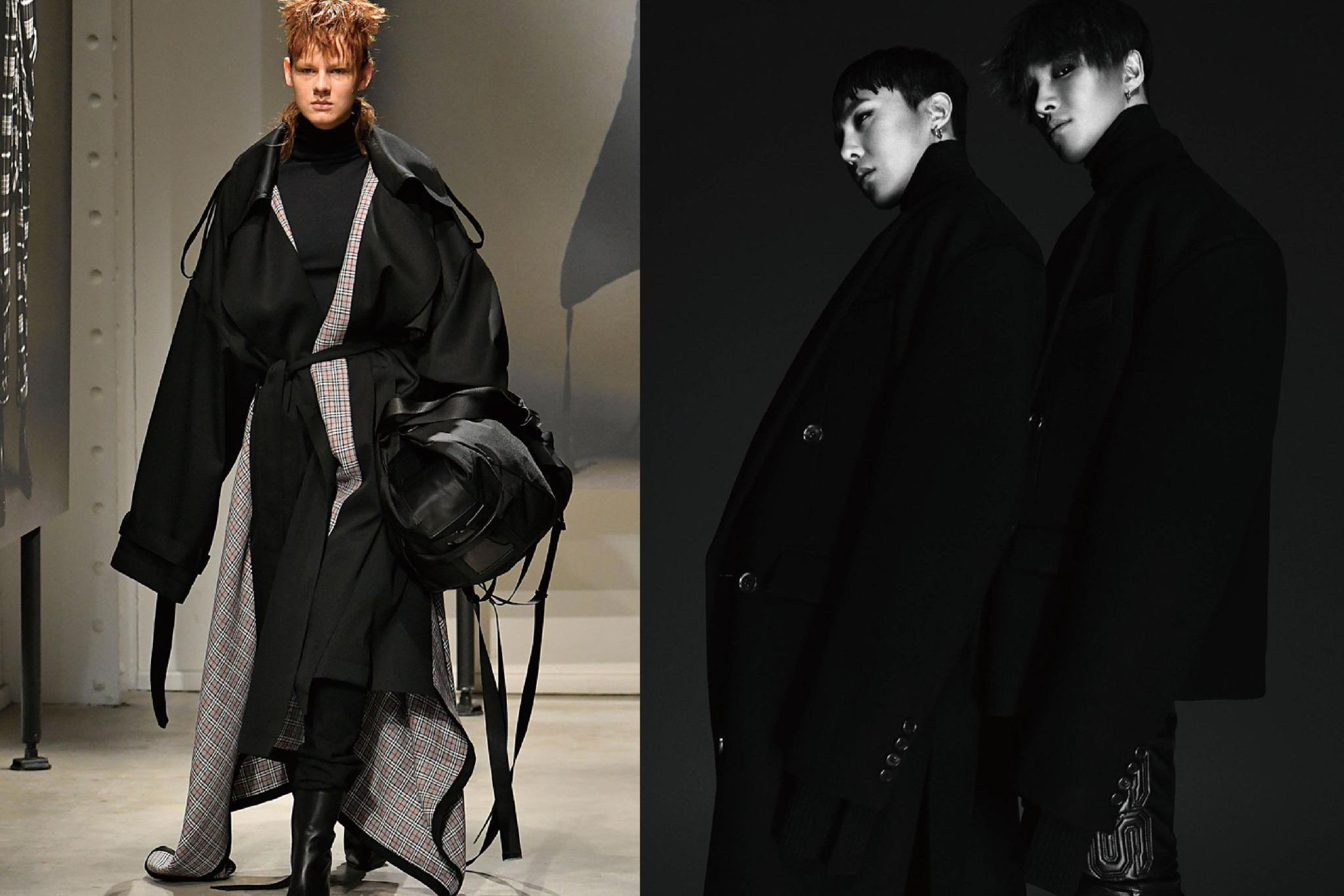 【时尚大小事】5个你不能不知道的韩国设计师品牌