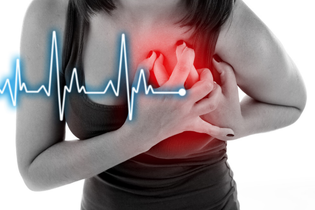 心血管堵没堵?走一走就知道!如果胸痛有这4个特征,一定要注意